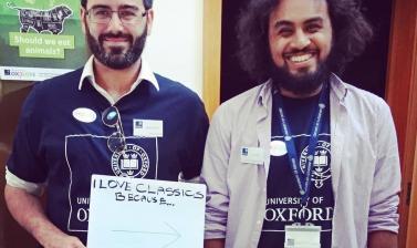 university open days 2018