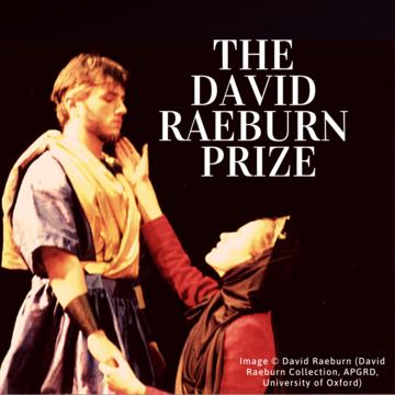 David Raeburn Prize
